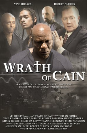 ���� �����  (The Wrath of Cain) ������ ������