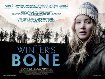 Зимняя кость (Winter's Bone) 2010