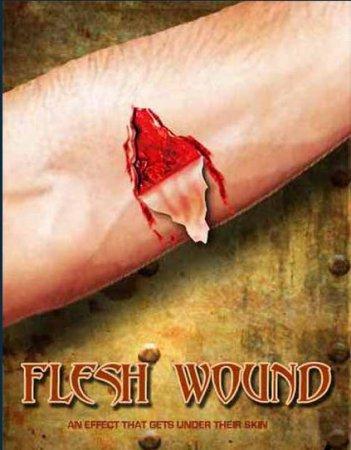 Уязвимая плоть (Flesh Wounds) 2010