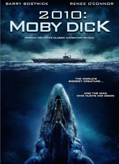 Моби Дик (Moby Dick) 2011