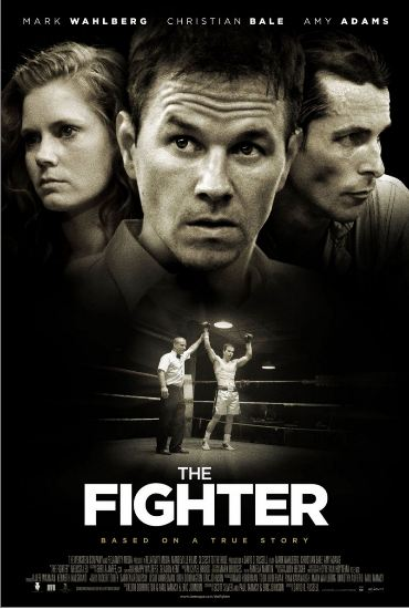 Боец (The Fighter) 2010