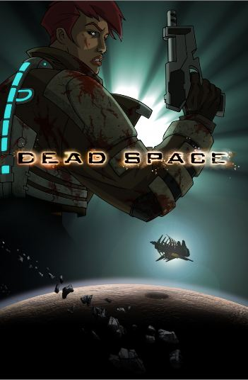 ������: ���������� ������ (Dead Space: Downfall)