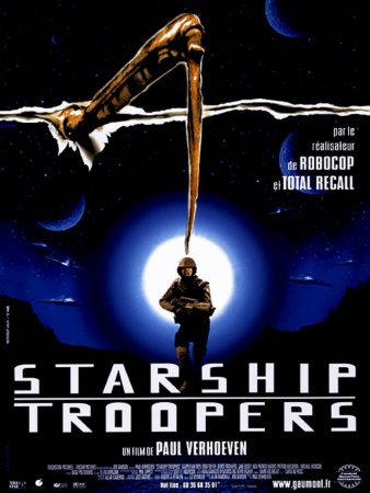 �������� ������ (Starship Troopers)