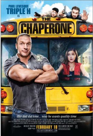 �������������� (The Chaperone)