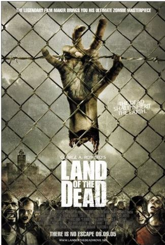 ����� ������� (Land of the Dead)