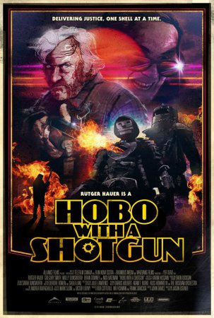 ���� � ���������� (Hobo with a Shotgun) 2011