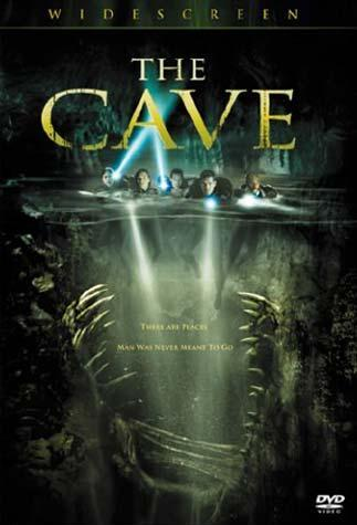 ������ / The Cave 2005)