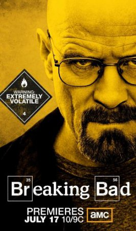 Во все тяжкие (Breaking Bad) 4 сезон