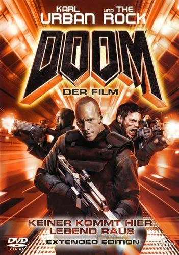 Дум 2005 смотреть онлайн или скачать фильм через торрент