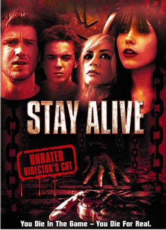 �������� � ����� (Stay Alive)