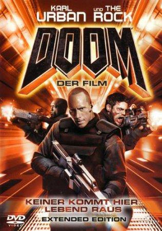Название смотреть фильм дум doom