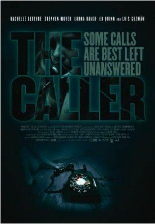 Гость (The Caller)