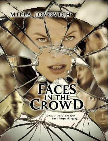 ���� � ����� (Faces in the Crowd)