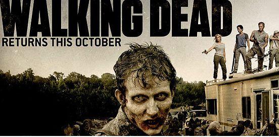 смотреть онлайн ходячие мертвецы сезон 2 серия 9