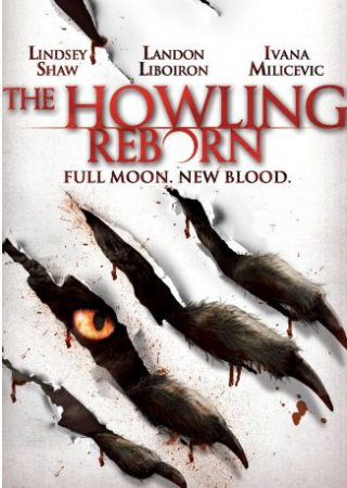 ���: ������������ (The Howling: Reborn)