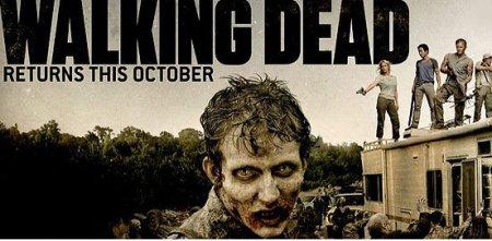 ходячие мертвецы смотреть онлайн 1 сезон в hd 720