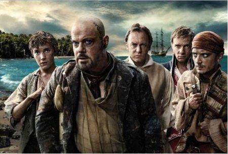 Остров сокровищ (Treasure Island) 2012