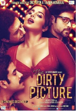 ������������ ���� (The Dirty Picture)