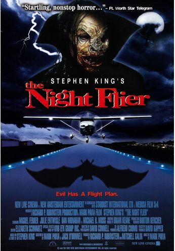 Ночной полет / The Night Flier (1997)