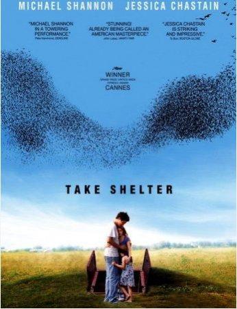 Укрытие (Take Shelter)