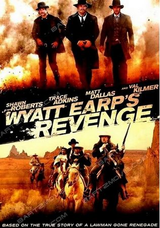 Возмездие Эрпа (Wyatt Earp's Revenge)
