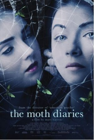 �������� �������� (The Moth Diaries)
