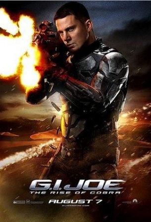 Бросок кобры 2 (G.I. Joe: Retaliation)