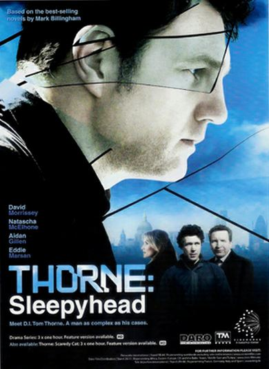 Торн: Соня (Thorne: Sleepyhead)