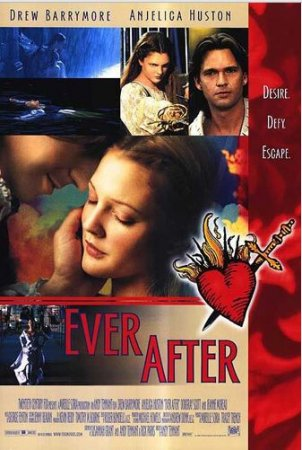 История вечной любви (EverAfter)