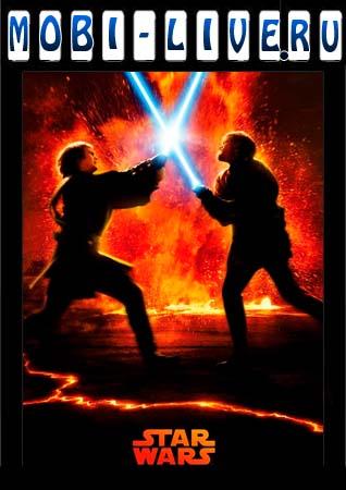 Звездные войны эпизод 1 2 3 4 5 6 star wars