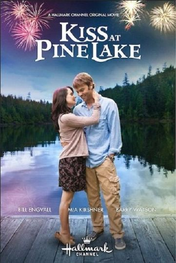 ������� � ����� / Kiss at Pine Lake (2012)