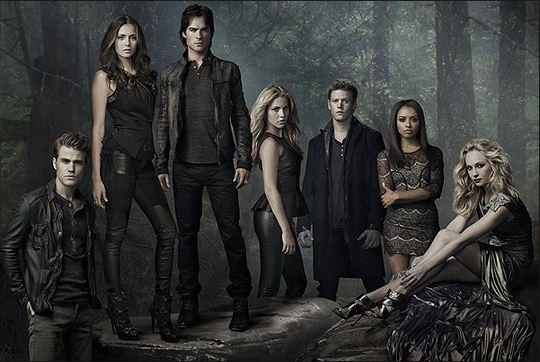 «Смотреть Дневники Вампиров Онлайн 3 Сезон 3 Серия» — 2012