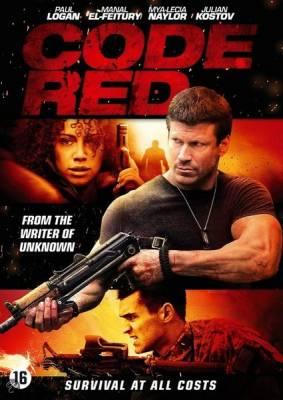 Красный код 2013 смотреть фильм онлайн