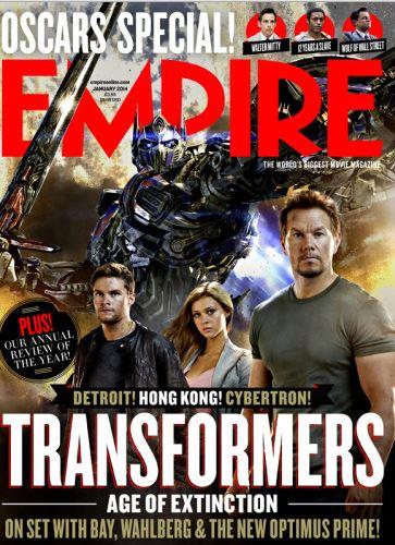 Рецензия на фильм «Трансформеры 4: Эпоха Истребления» — Про кино ... | 500x363