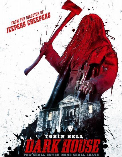 Дом призраков (2013)
