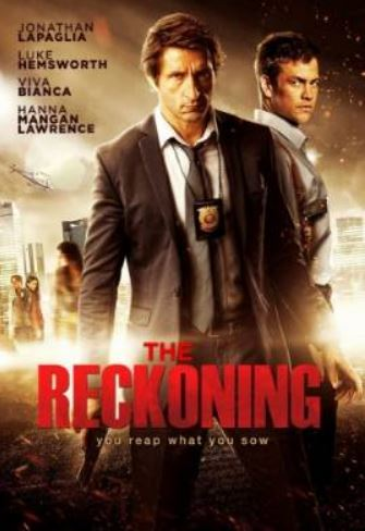 �������� / The Reckoning (2014)