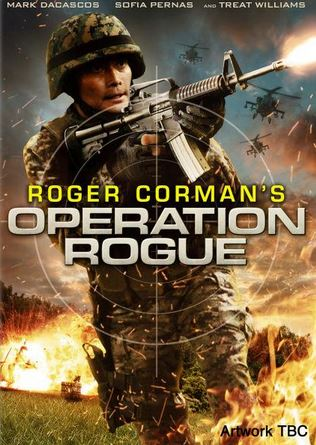�������� ��������� /  Operation Rogue (2014)