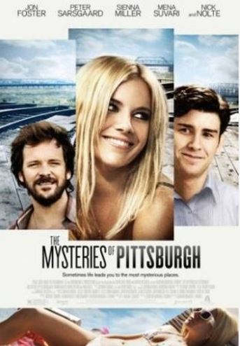 ����� ��������� / The Mysteries of Pittsburgh