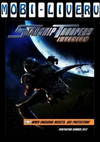 �������� ������: ��������� (Starship Troopers: Invasion)