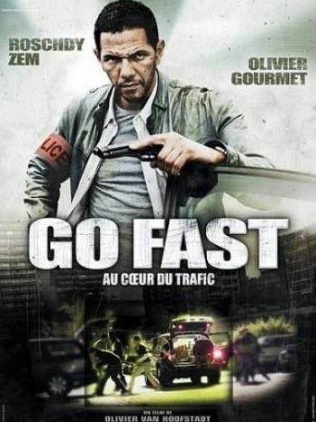 ���� �� ��� / Go Fast (2008)