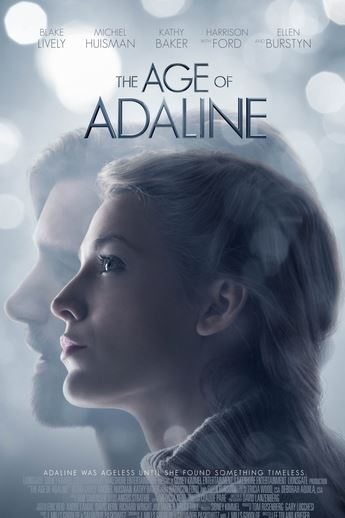 ��� ������ / The Age of Adaline (2015)
