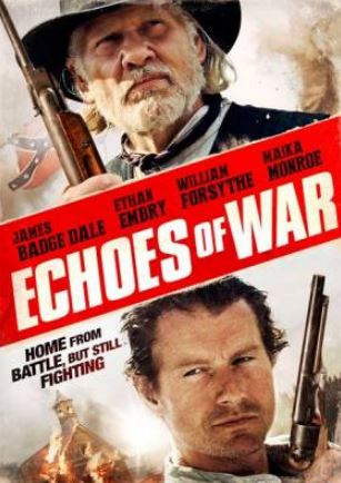 ��� ����� / Echoes of War (2015)