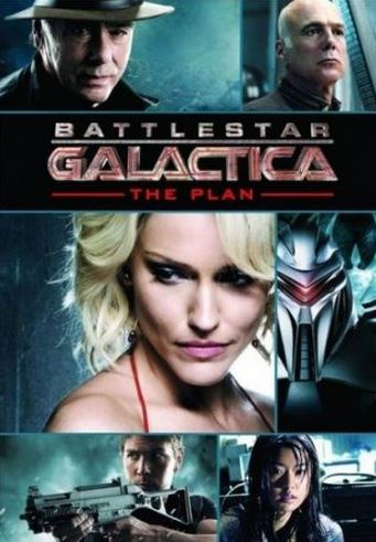 �������� ������� ���������: ���� / Battlestar Galactica: The Plan (2009)