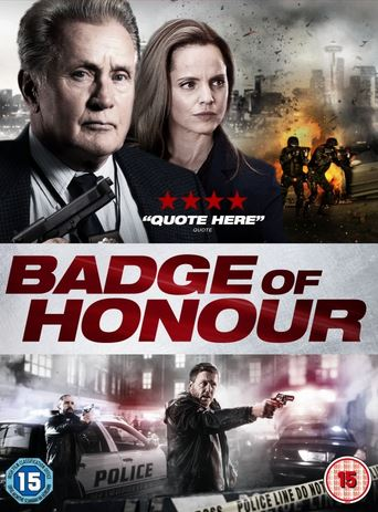 ���� ������ / Badge of Honor (2015)