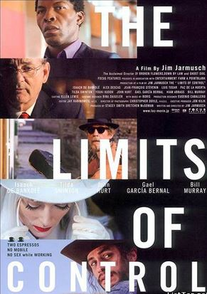 ������ �������� / The Limits of Control (2008)
