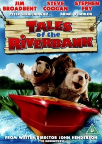 ��������� ������ / Tales of the Riverbank (2008)
