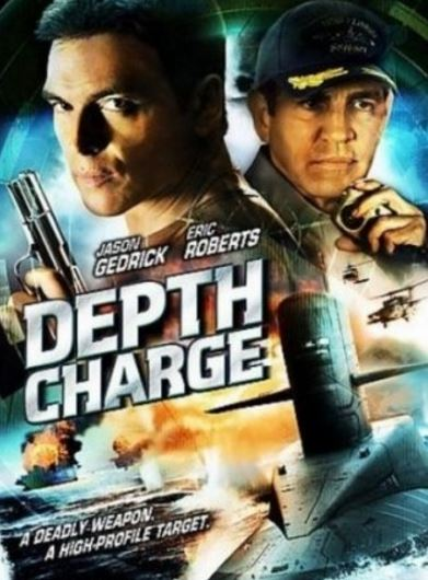 ��������� ����� / Depth Charge (2008)