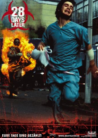 28 ���� ������ / 28 Days Later (2002)