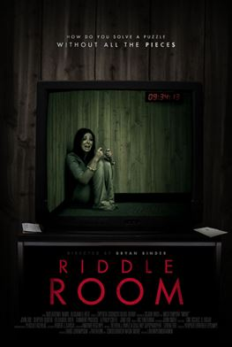 ������� � ��������� / Riddle Room (2016)
