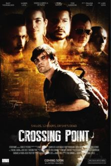 ����� ����������� / Crossing Point (2016)